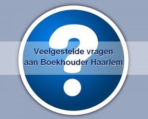 FAQ Boekhouder IJmuiden