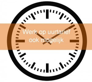 Uurprijs Boekhouder IJmuiden